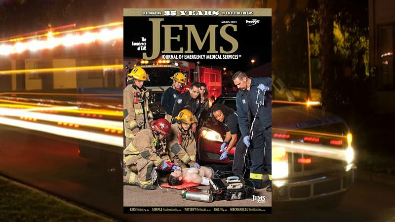 Reflecting On 35 Years of Innovation in EMS – Nominated as One of the Top Visionary Articles