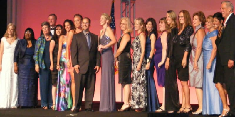 Tropic Isles School Wins 2011 Florida Governor's Showcase Award