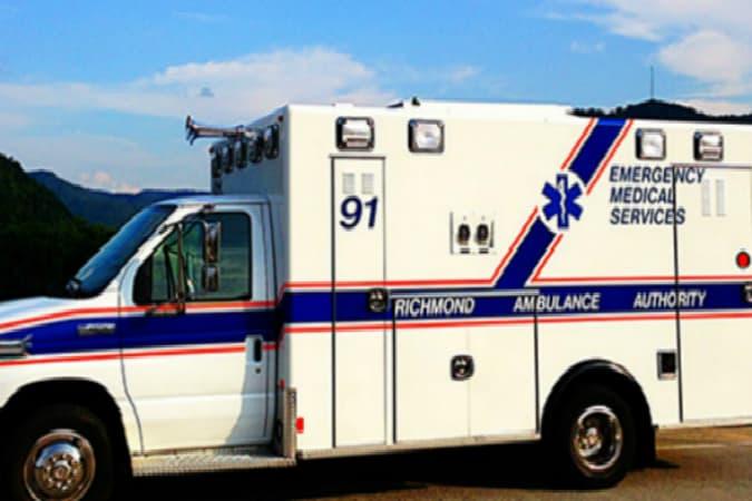 Richmond EMS Patient Satisfaction