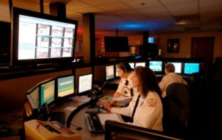911 EMS Patient Satisfaction