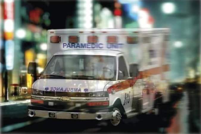 Three River Ambulance Employee Satisfaction and Engagement Survey