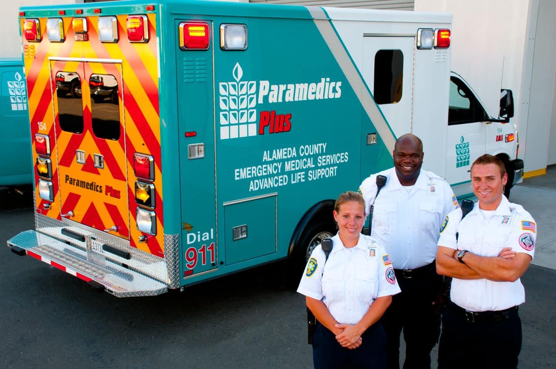 Alameda County EMS Emloyee Satisfaction Survey